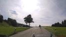Schöne S-Kurve nach Rettenberg