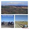 Blick zur Sierra Nevada
