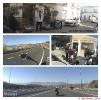Abfahrt von Salobrena nach Ronda