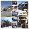 Trevélez - das berühmte Dorf vom Schinken, da stehen sie Schlange dafür