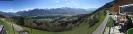 Panorama vom Luag ahe