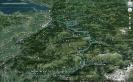 Route Dornbirn - Luag ahe