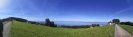 Panoramaaussicht zwischen Rossbüchel und Kapelle