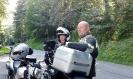 Besuch Motorradfreunde Grafing