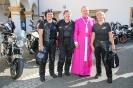 Innviertler Bikerwallfahrt Stift Reichersberg 2018