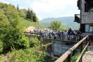 Monte Baldo Aussichtsterrasse