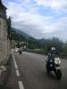 Abfahrt zur Rundfahrt um den oberen Gardasee - Sabine Gabriela Maggy