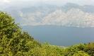 Monte Baldo - Aussicht auf den Gardasee