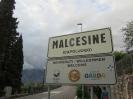 Ankunft in Malcesine