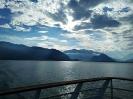 Lago Maggiore Abendstimmung