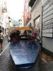Was macht eine Gondola in Stresa?