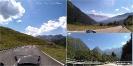Fahrt von Lukmanier Richtung Lago Maggiore