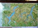 Übersicht über die vielen Seen
