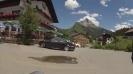 Pause beim Gasthaus Tirolerhof