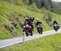 Motorradweihe Ludesch 6.5.2017