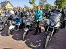 Motorradweihe Montfort Hawks 1.5.2019