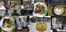 Mittagessen im Open Baladin Cuneo